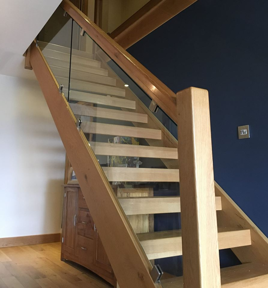glass balustrades toughened glass