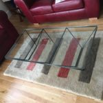 made to measure glass shelves and tabletops norwich norfolk