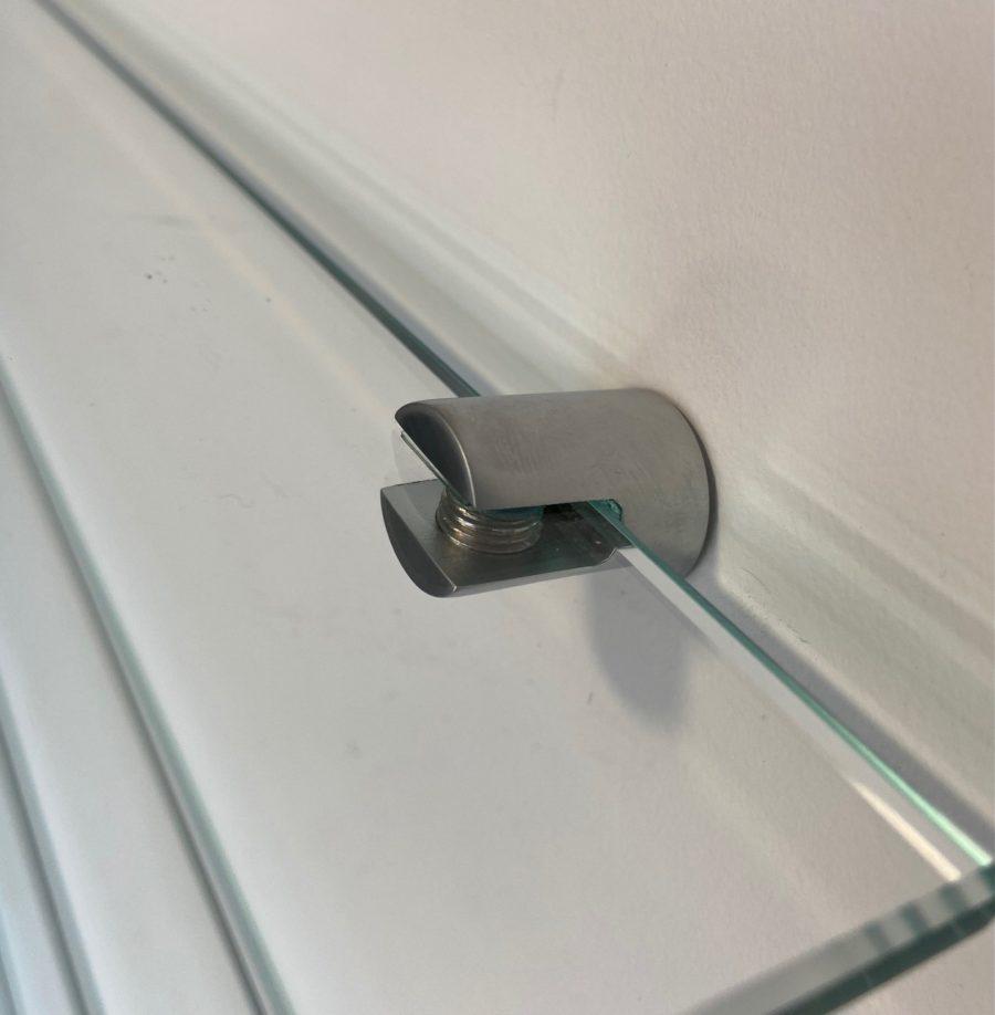 Cylindrical Shelf Support