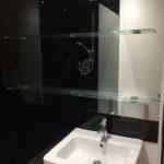 glass shelves glass table tops