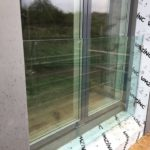 external Glass Balustrade frameless glass balustrades