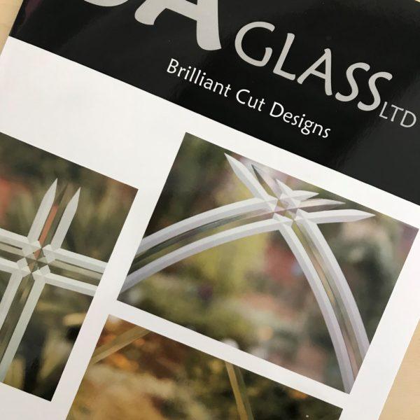 Brilliant Cut Glass