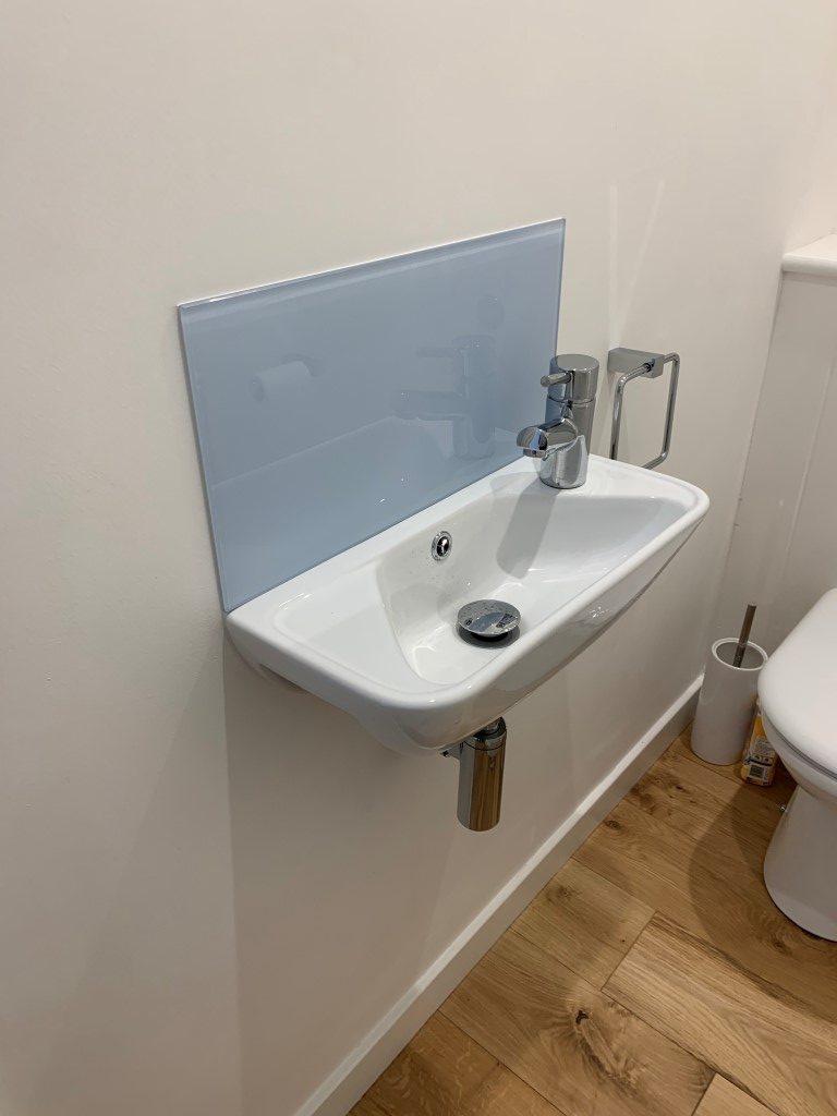 Splashback Tiles Bathroom