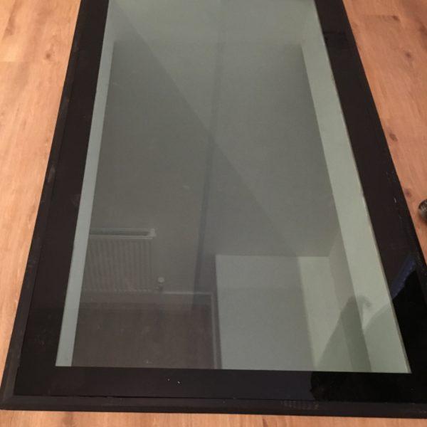 laminated walkway glass floor walk