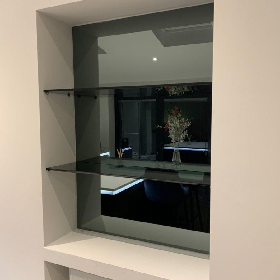 Shelf Display