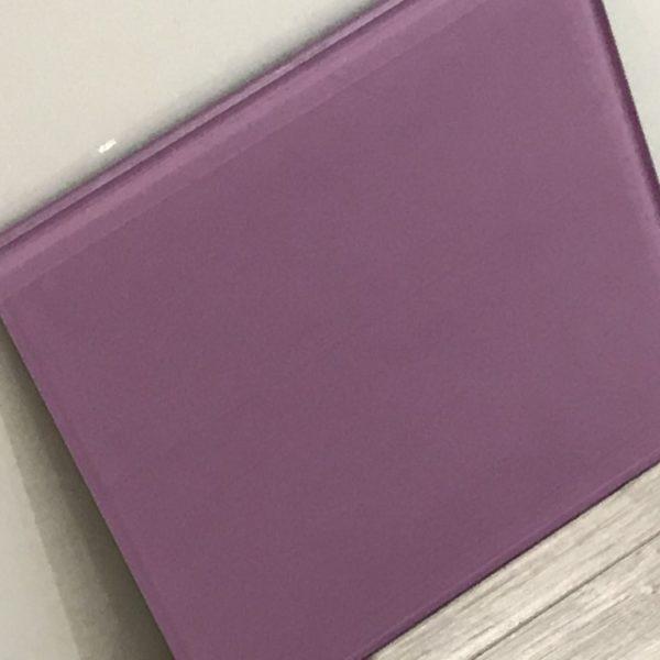 Sugared Lilac Splashback