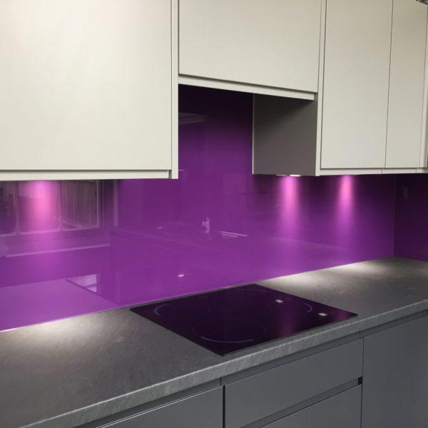 kitchen splashbacks uk