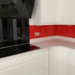 Colour Match Kitchen Splashback (2)