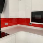 Colour Match Kitchen Splashback (3)