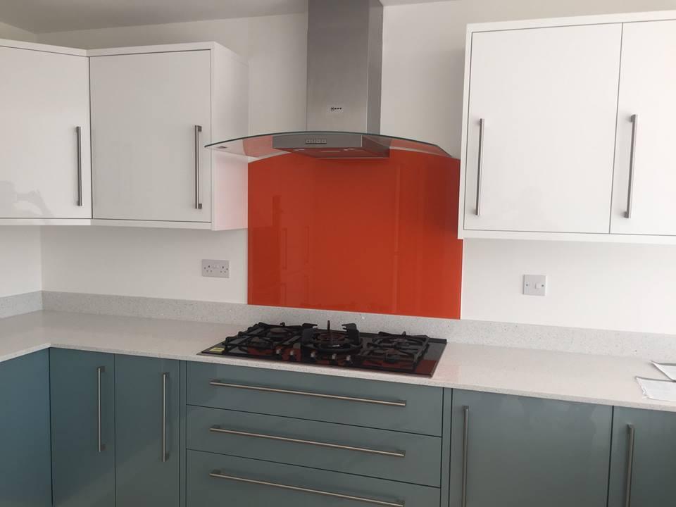 Coloured Glass Splashbacks For Kitchen Or Bathroom (7)