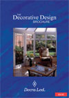 Decorative Designs Brochure
