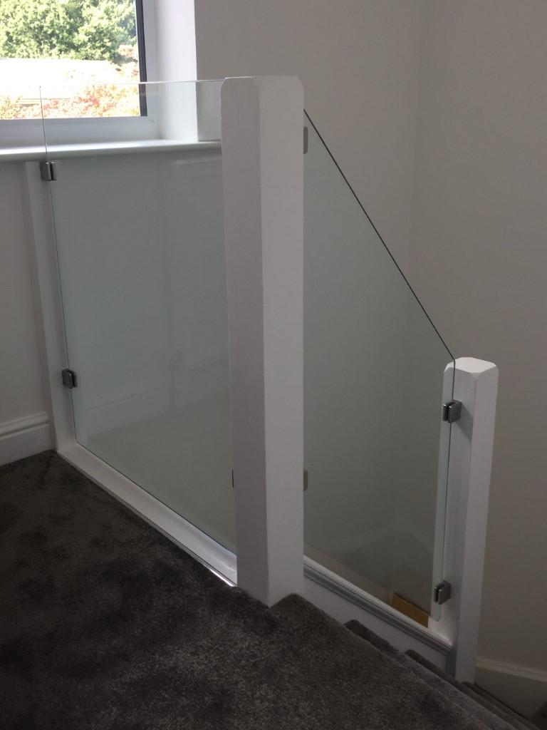 internal Glass Ballustrades (7)