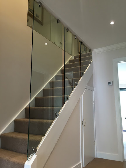 Glass Balustrades (6)