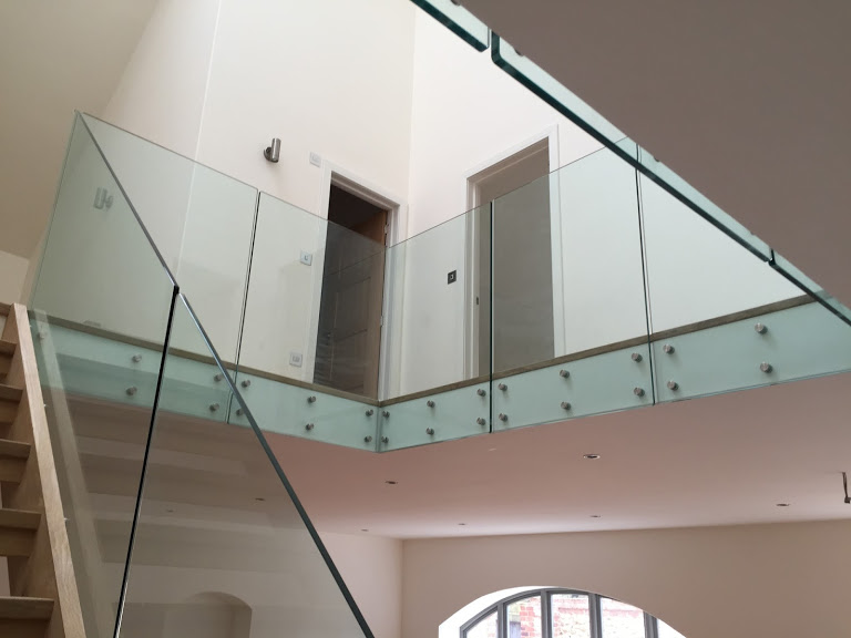 Glass Balustrades (9)