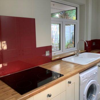 Glass Kitchen Splashbacks In Norwich (1)
