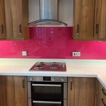 Glass Kitchen Splashbacks In Norwich (6)