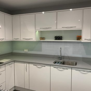 Kitchen Glass Colour Match Splashbacks (6)