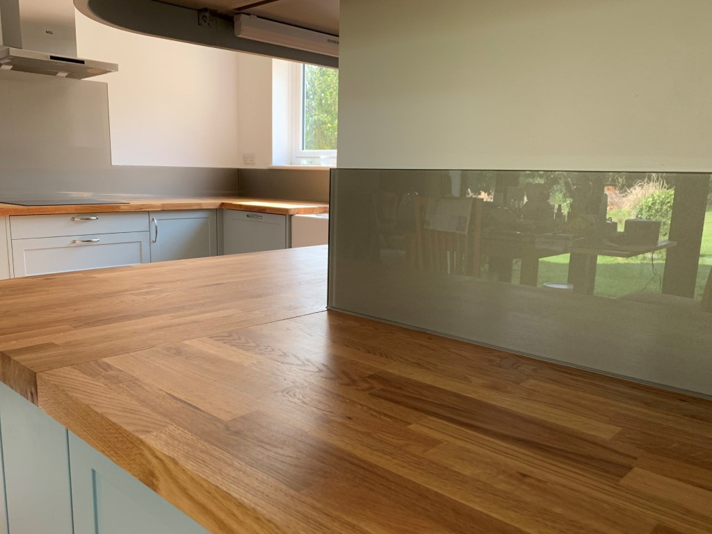 Kitchen Glass Kitchen Splashback (3)