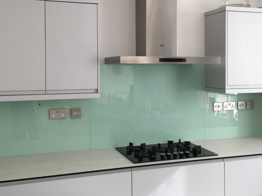 Kitchen Glass Splashbacks (1)