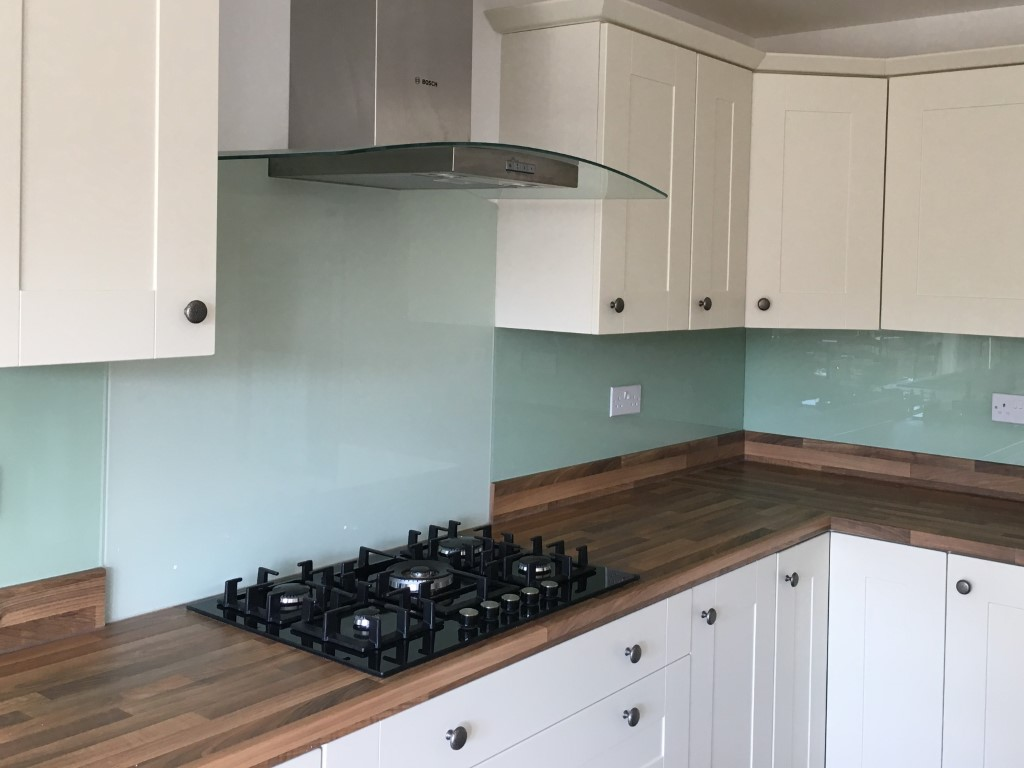 Kitchen Glass Splashback (7)