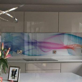 Kitchen Glass Splashback (9)
