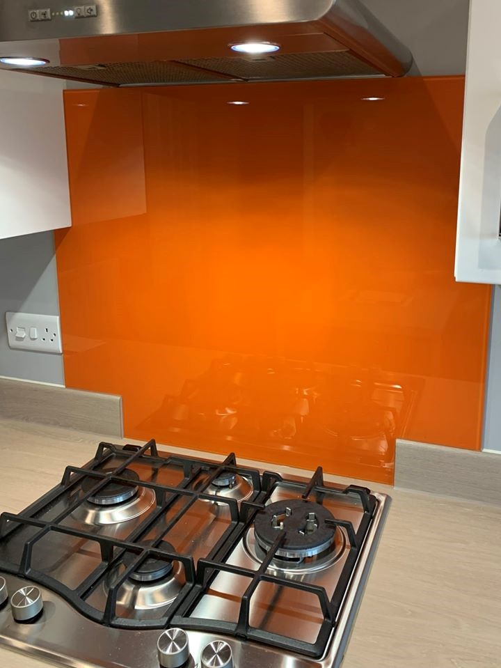 Kitchen Glass Splashbacks (5)