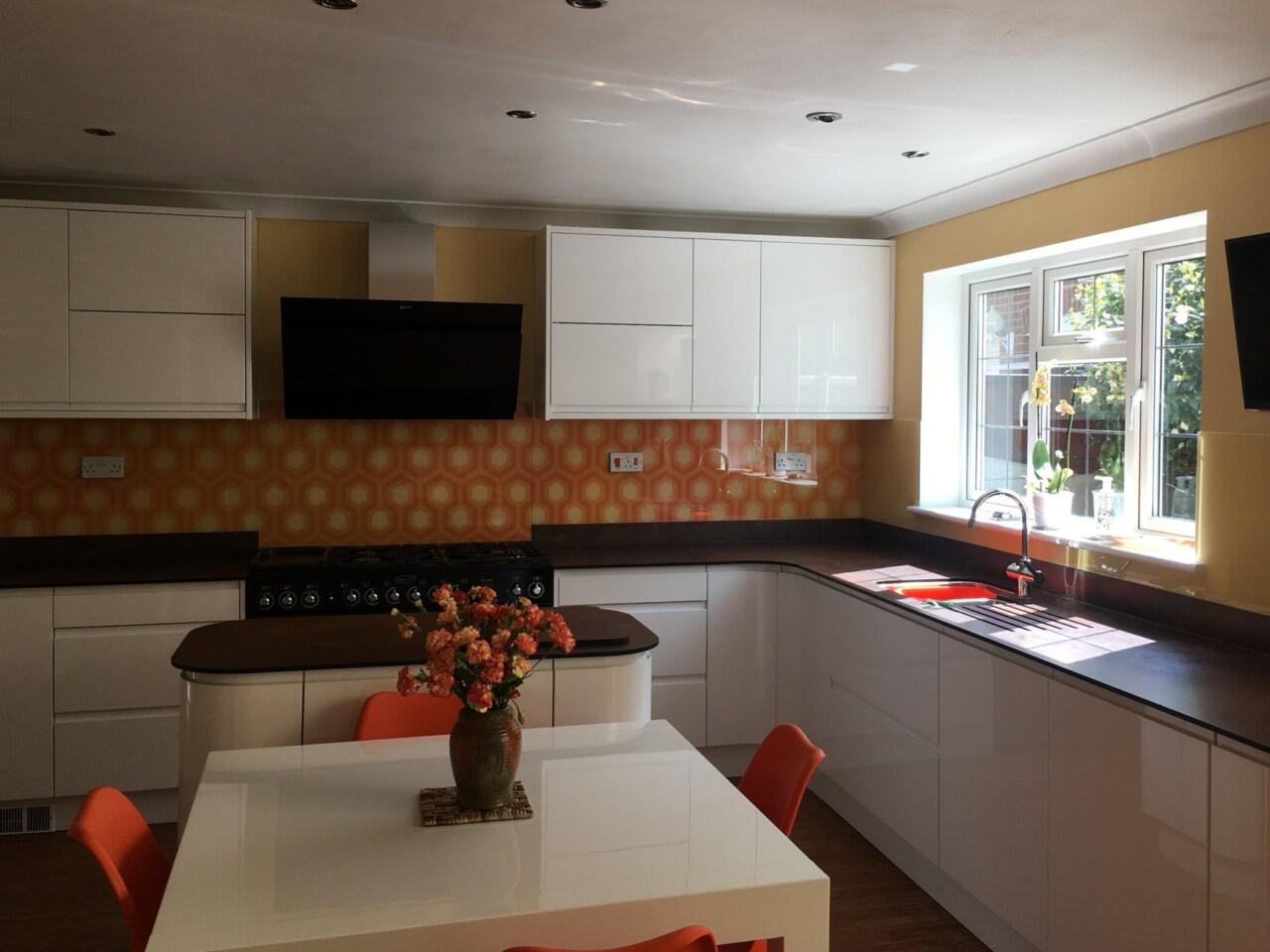 Kitchen Install Norwich