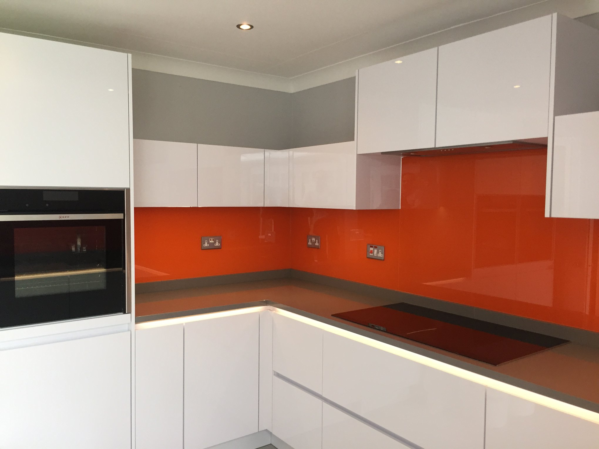 Kitchen Splashback Norwich Norfolk