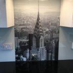 Printed Glass Splashback (5)