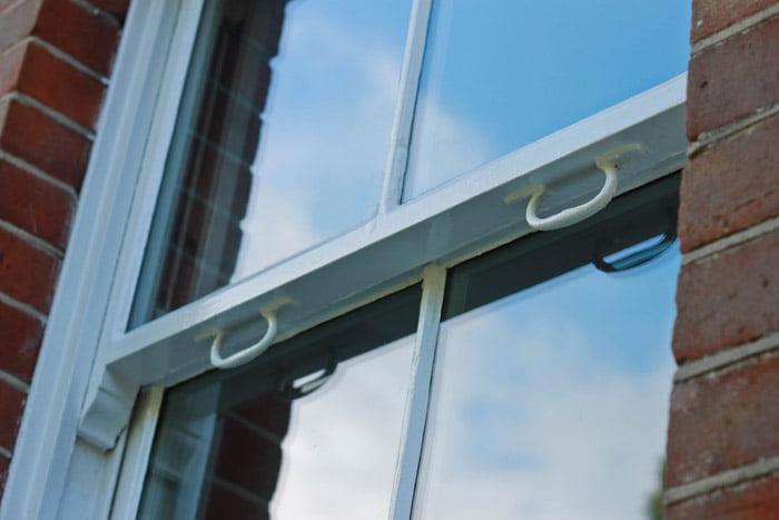 Sashlite Ultra Thin Double Glazing